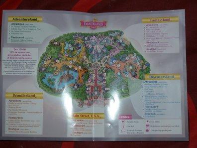 Disneyland 25 mars - Soirée vente privée