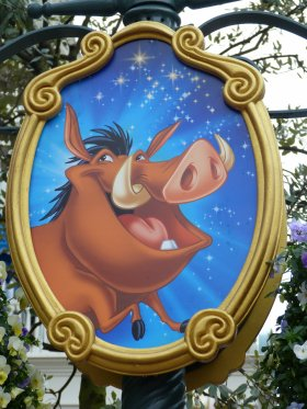 Disneyland 3 avril 2011 - Le Festival des Moments Magiques