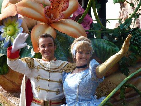 Disneyland 24 avril 2011 - DOUD