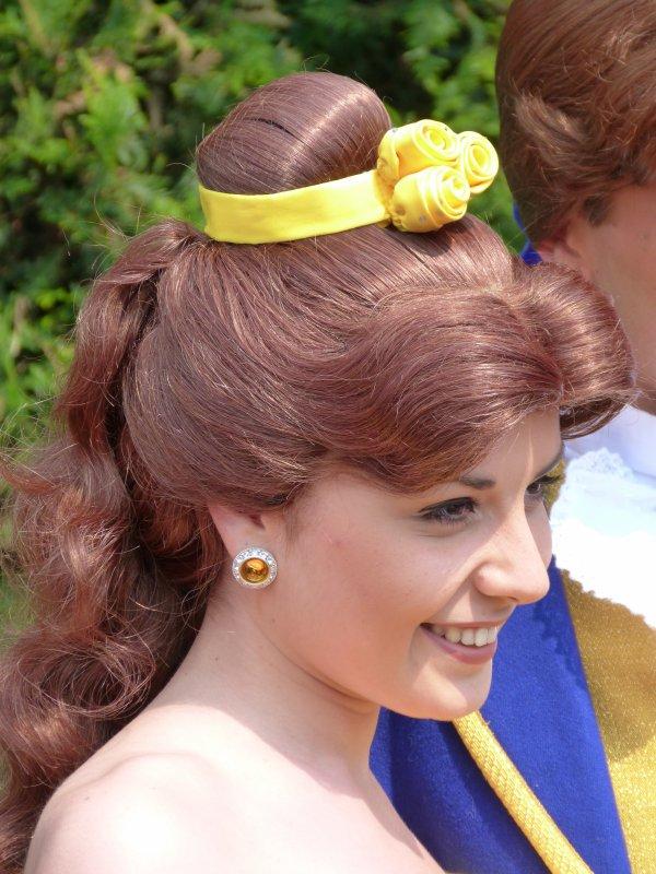 Disneyland 25 avril 2011 - Belle