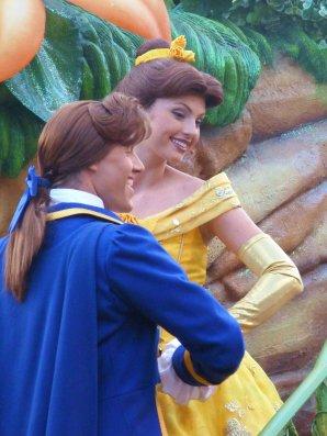 Disneyland 10 juillet 2011 - DOUD