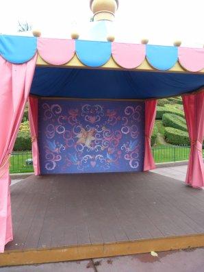 Disneyland 6 novembre 2011 - PH Raiponce
