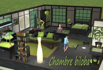 d coration maison asiatique. Black Bedroom Furniture Sets. Home Design Ideas