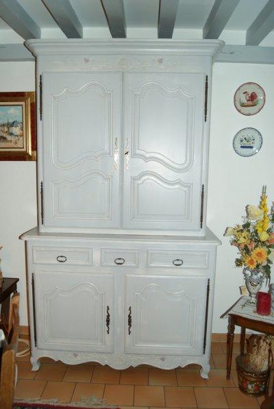 Blog de bidouillesylvie la r novation de meubles sans for Meuble relooke peinture