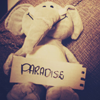 Dreamed of paradise ☜☆☞