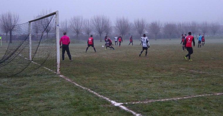 2017 - Match de Samedi 07 Janvier 2017