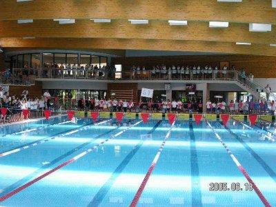 Piscine de lons le saunier admirat39 for Horaire piscine lons le saunier