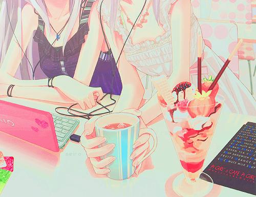 Genres et types des mangas et animes ☆