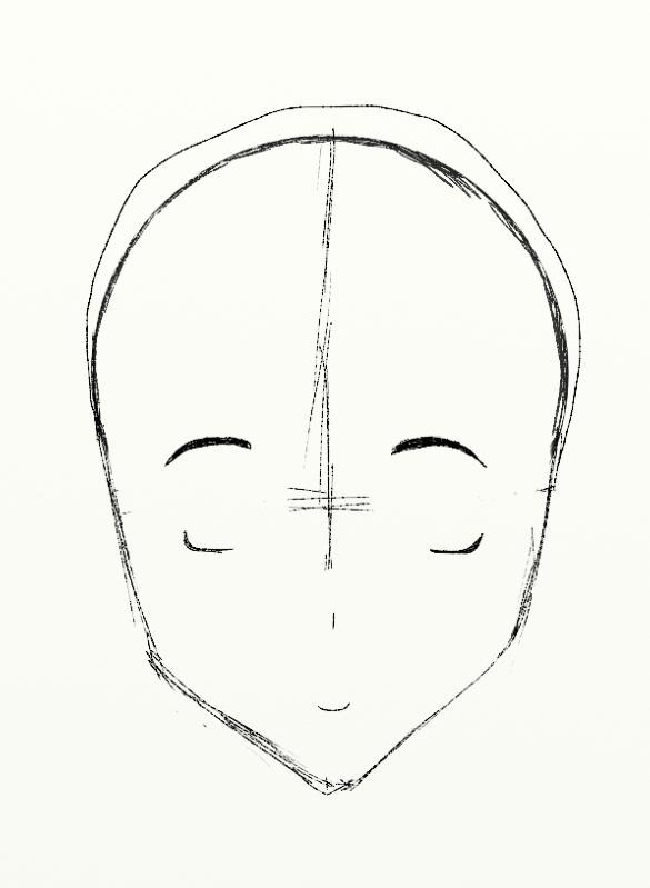 cours de dessin manga pdf