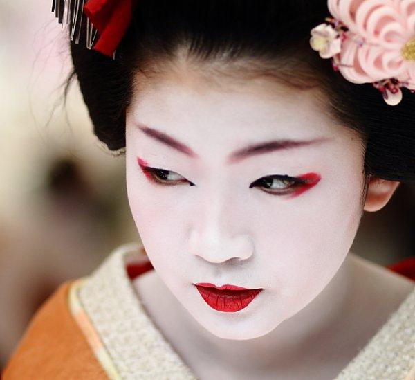 Two Tone Lip Bar  les lèvres façon Geisha Beautistas Le magazine de