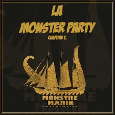 Replay : Monstre Marin dans Planète Rap