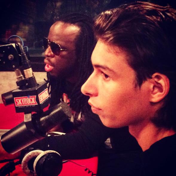 Georgio & Youssoupha