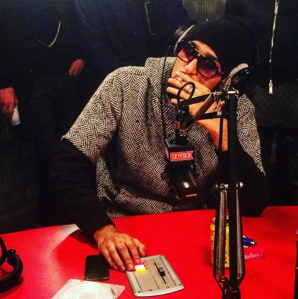 """Niro, le live de """"Négatif"""""""