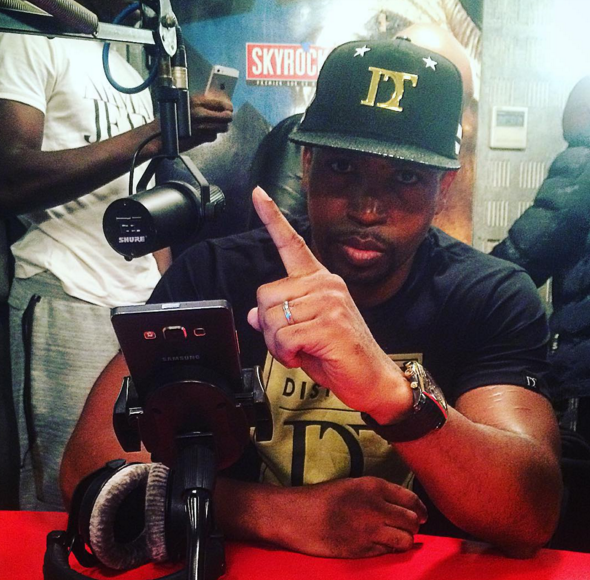 Rohff, freestyle d'anthologie