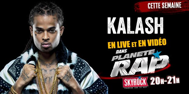 Fred re�oit Kalash
