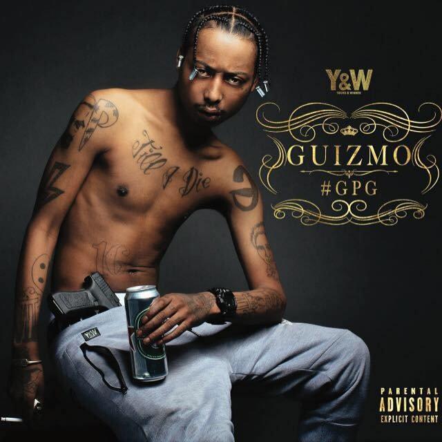 Guizmo freestyle [Part #3] avec Lil Tai Z et Louis