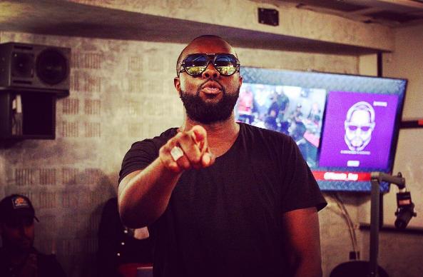 Maitre Gims ouvre la nouvelle saison de Plan�te Rap