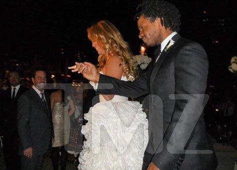 Mariage de Shae Haley & Jackie Garcia - Miami, FL - 13 novembre 2010