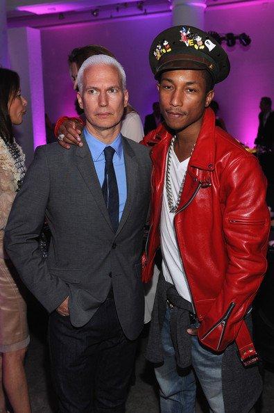 Pharrell - Dior Pop-Up Shop - Miami, FL - 29 novembre 2011