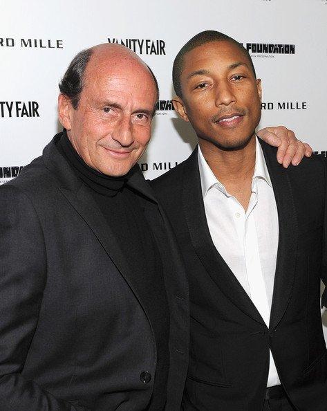 Vanity Fair And Richard Mille Celebration Of Martin Scorsese - Los Angeles, CA - 24 février 2012