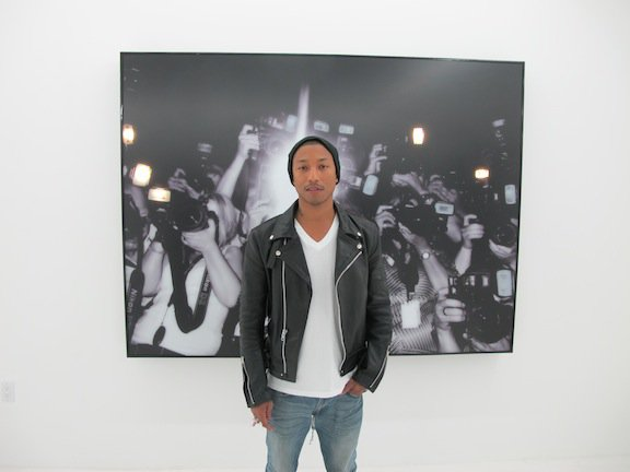 """""""Terrywood"""" (by Terry Richardson) - Ohwow Gallery - Los Angeles - Fin février 2012"""