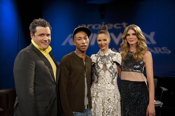 """""""Project Runway : All Star"""""""