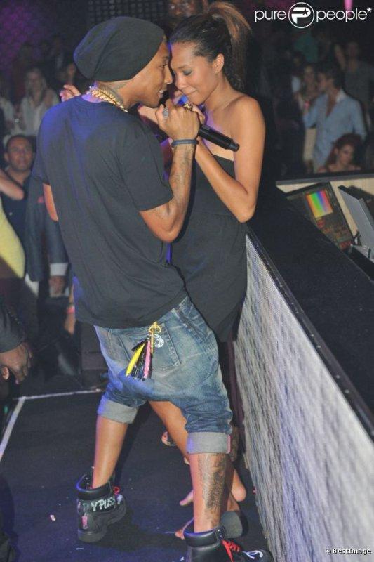 Cannes - 24 mai 2012