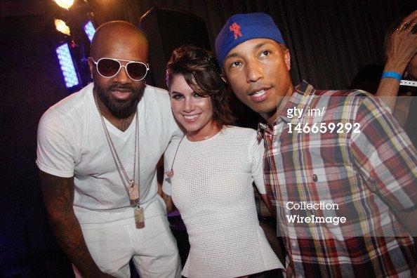 Showcase de Leah LaBelle - NYC - 21 juin 2012