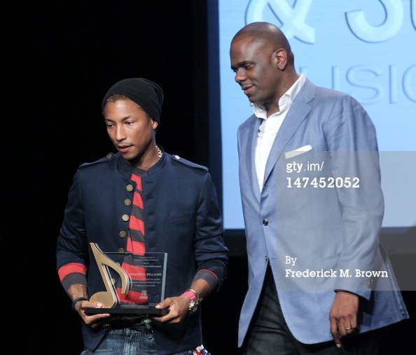 ASCAP Rhythm & Soul Music Awards - Beverly Hills - 29 juin 2012