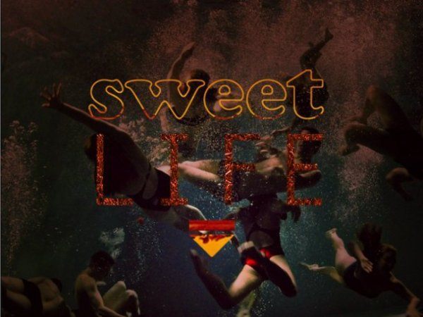 Frank Ocean - Sweet Life (Co-Produit par Pharrell)