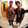 Pharrell & BLVCKWOOD - 31 août 2012