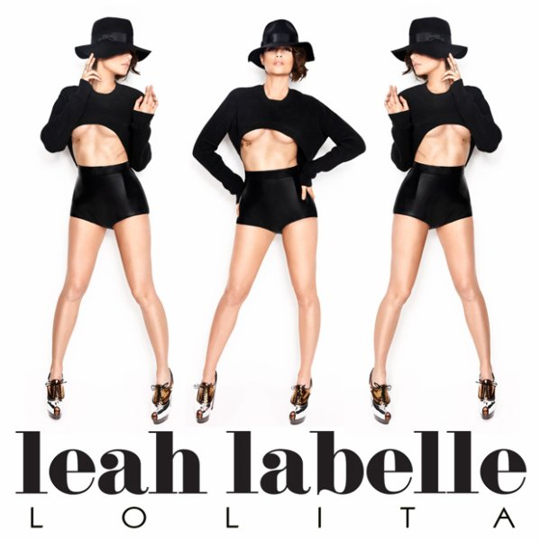 Leah LaBelle - Lolita (Prod. Pharrell)