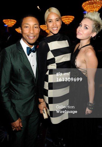 Pre Grammy Gala - Los Angeles - 9 février 2013