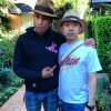 Pharrell & ... - LA - 23 septembre 2013