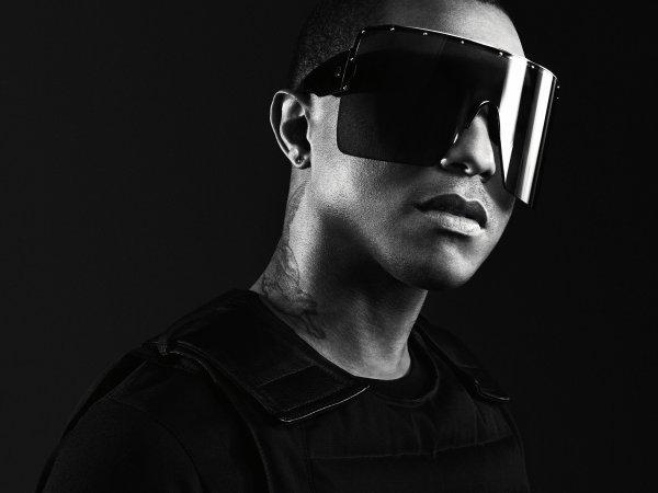 Pharrell x Moncler