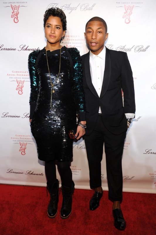 Gabrielle's Angel Foundation Hosts Angel Ball 2013 - NYC - 29 octobre 2013