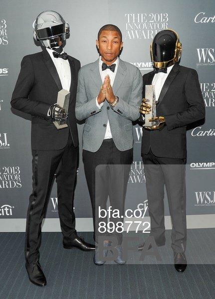 "WSJ. Magazine's ""Innovator Of The Year"" Awards - NYC - 6 novembre 2013"