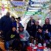 Robot Restaurant - Tokyo - 8 décembre 2013