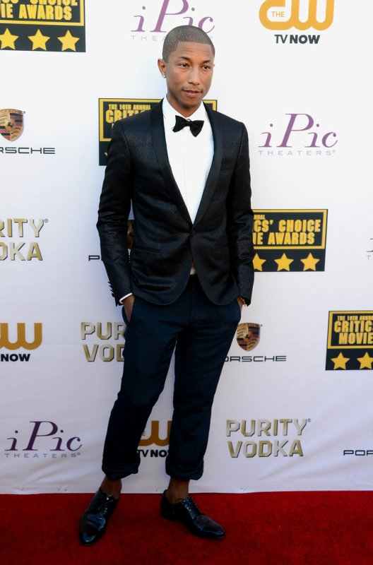 19th Annual Critics' Choice Movie Awards - Santa Monica, CA - 16 janvier 2014