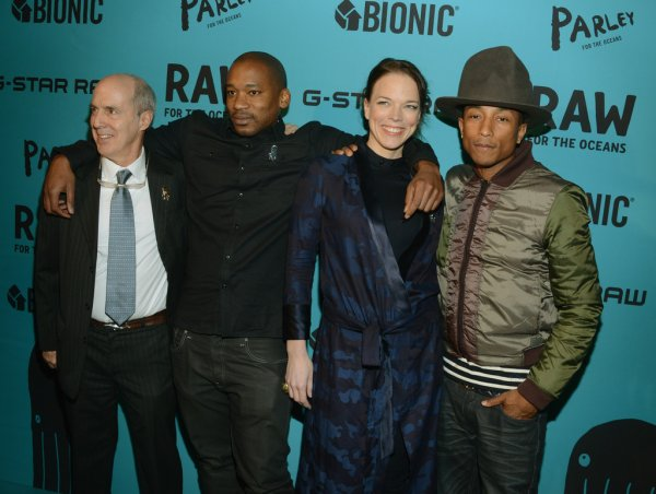 Collaboration Bionic Yarn - G-Star Raw - NYC - 8 février 2014