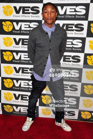 Visual Effects Society Awards - Beverly Hills - 12 février 2014