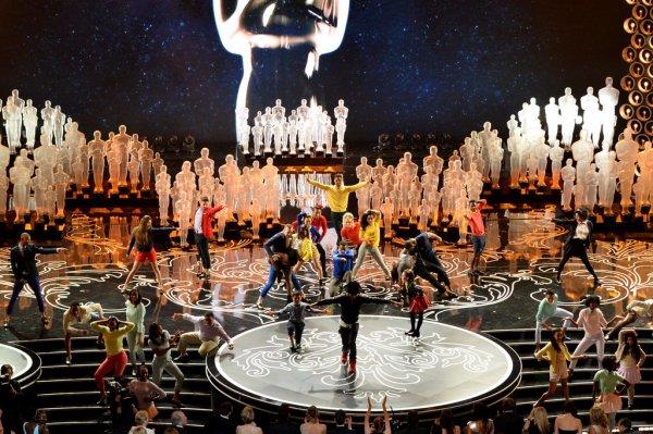 Pharrell - 86e Cérémonie des Oscars - Hollywood - 2 mars 2014