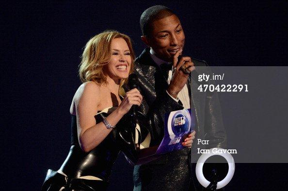 Kylie Minogue - I Was Gonna Cancel (Prod. Pharrell)