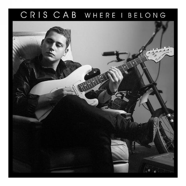 Cris Cab - Where I Belong