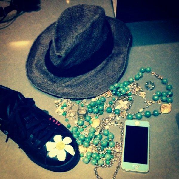 Pharrell & Madonna ? - 9 juin 2014