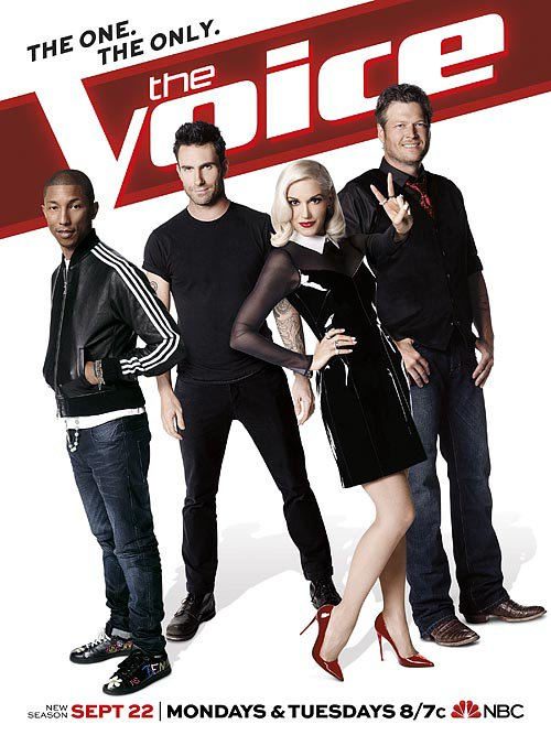 The Voice US saison 7