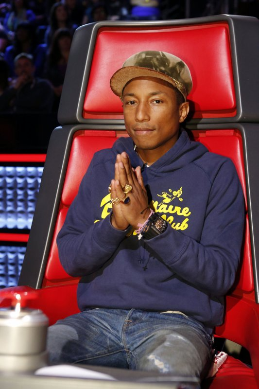 The Voice Season 8 - The Knockouts
