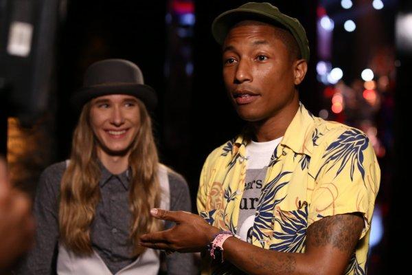 The Voice US (Saison 8) - Live - 11 mai 2015