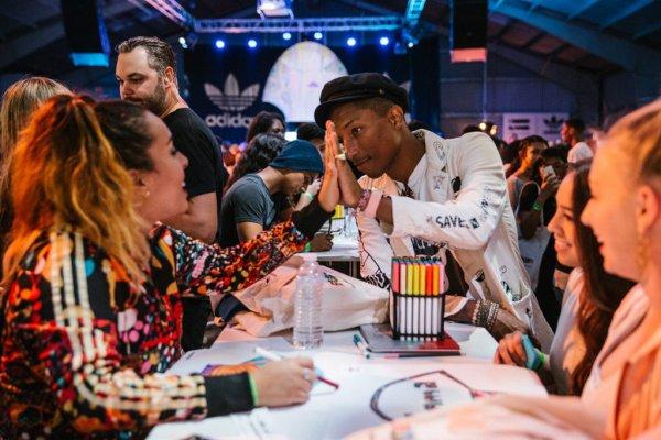 Adidas Originals Superstar Event - Los Angeles - 8 août 2015