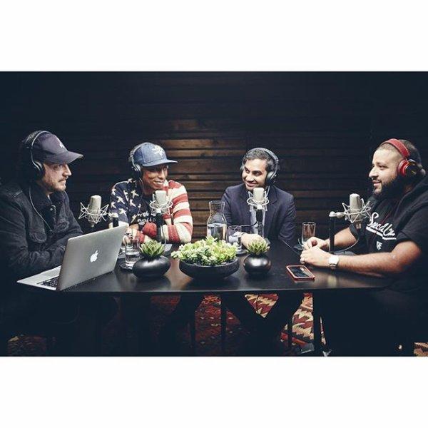 OTHERTone Episode 14 - DJ Khaled